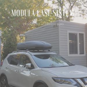 MODULA – viaggiare con stile