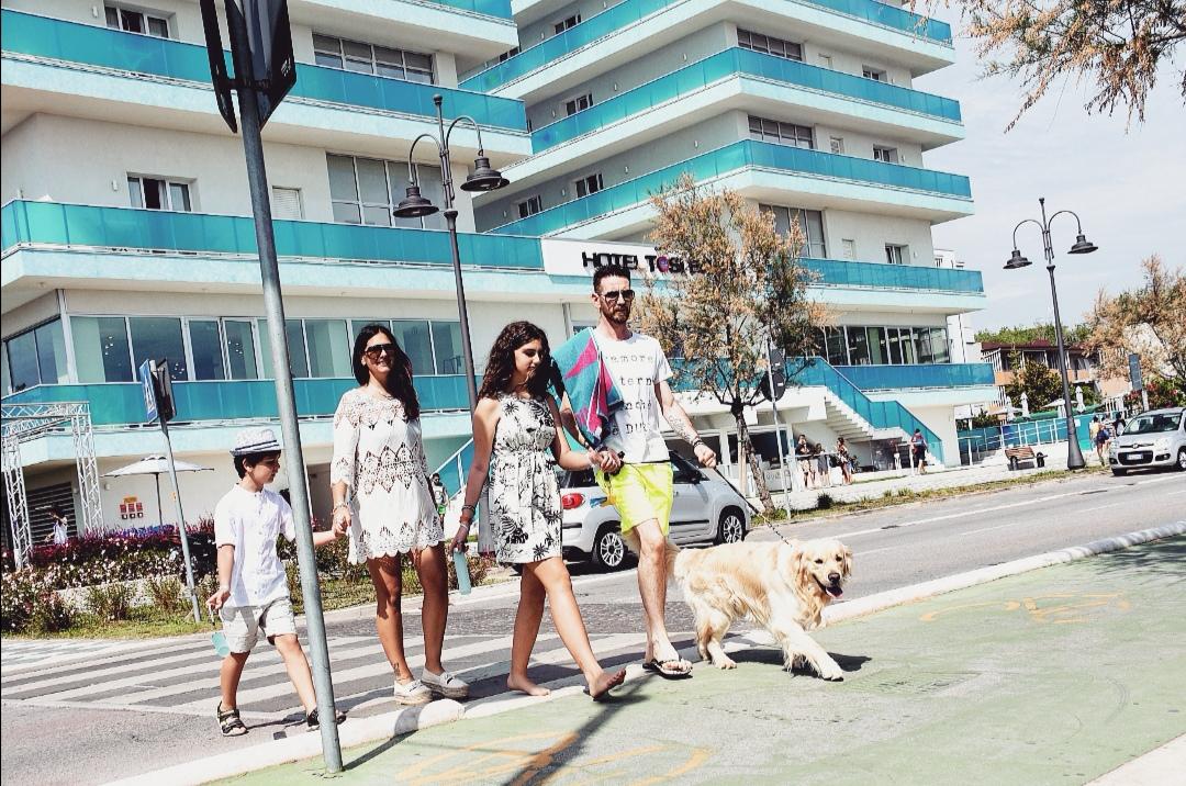 CLUB FAMILY HOTEL – la vacanza a misura di famiglia