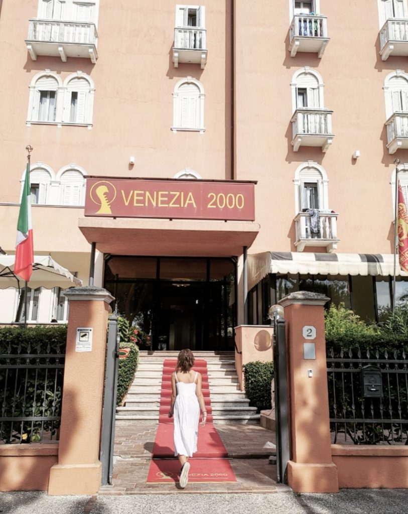 venezia, pet friendly , viaggi di famiglia, hotel venezia 2000, teenager
